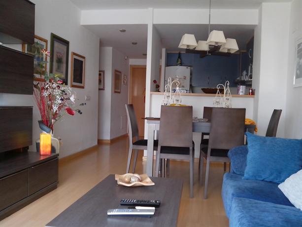 Moderno apartamento de 3 hab con jardin privado - dream vacation