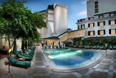 Sofitel Legend Metropole Hanoi - dream vacation