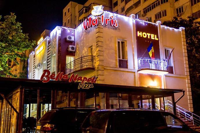 Vila Iris Hotel Chisinau - dream vacation