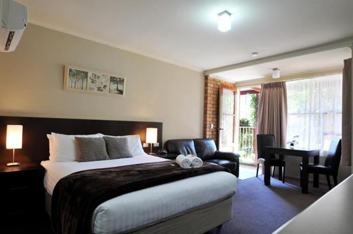 National Hotel Complex Bendigo - dream vacation
