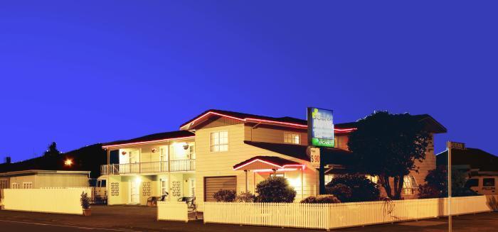 Kerry\'s Motel - dream vacation