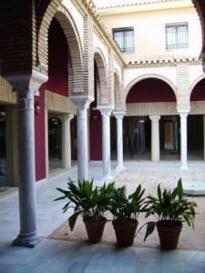 Hotel Atalaya La Rambla - dream vacation