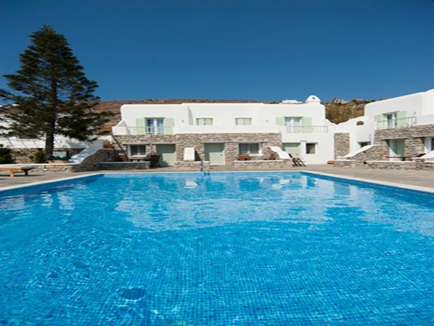 Bellissimo Resort Agios Ioannis - dream vacation