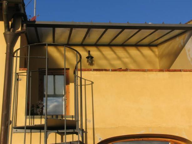 TINAIA-1 casa/villa con 9/12 posti letto - dream vacation