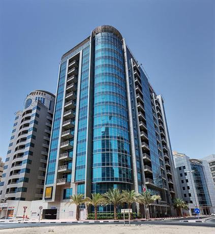 Abidos Hotel Apartment Al Barsha 이미지