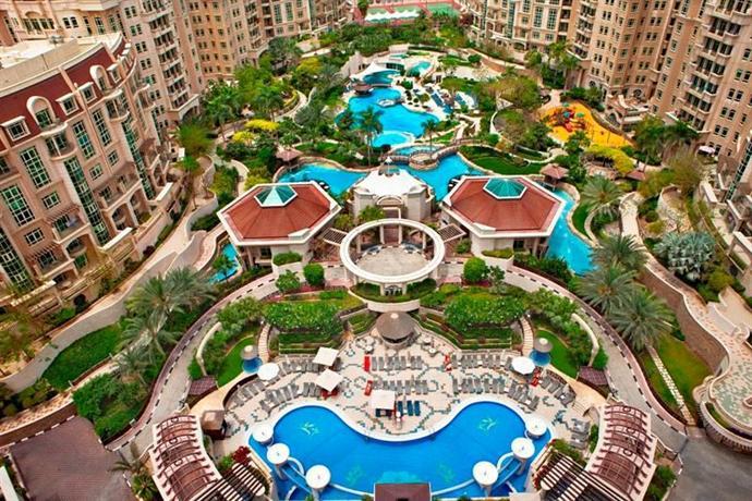 Rotana Hotel Dubai