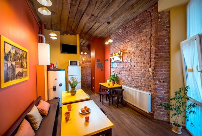 Post House Hostel - dream vacation