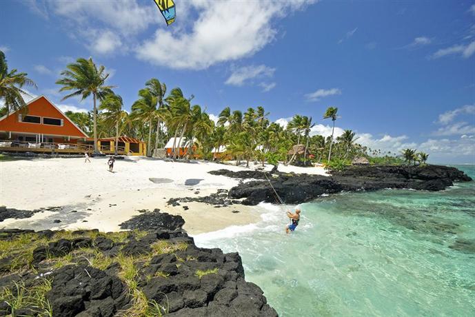 Sa\'Moana Resort - dream vacation