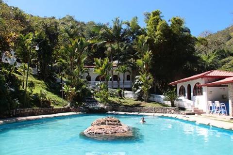 Hotel Rio Perlas Spa y Resort - dream vacation