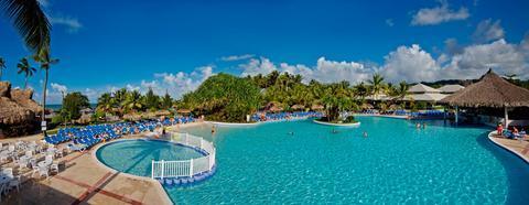 Bahia Principe San Juan - dream vacation