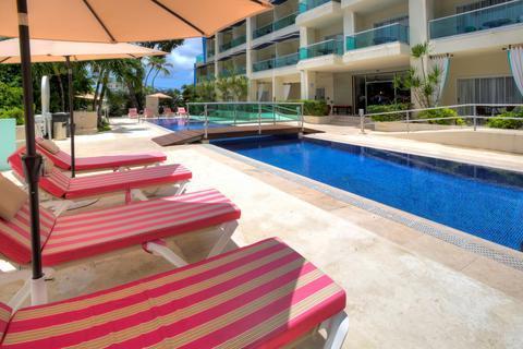 South Beach Hotel Breakfast Incl - Ocean Hotels - dream vacation