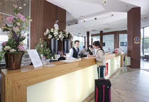 Hotel Euroopa Отель Еьюрупа