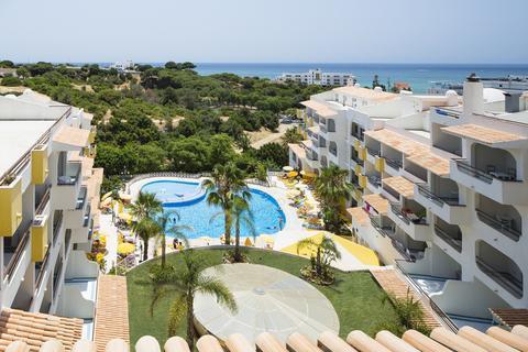 Perola do Algarve - Albufeira -