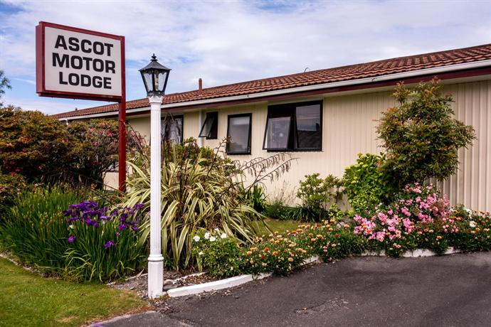 Ascot Motor Lodge Westport - dream vacation