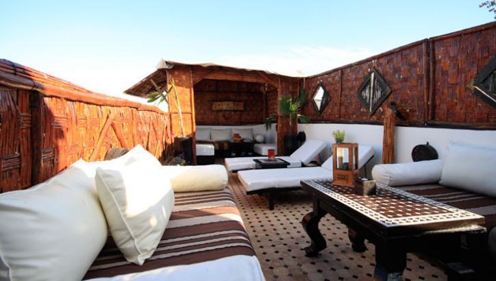 Riad Dar Najat - dream vacation