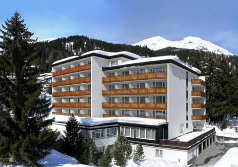 Sunstar Hotel Davos - dream vacation