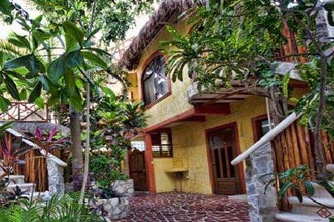 Maison Tulum - dream vacation