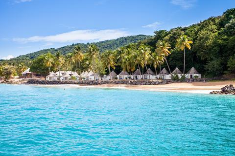 Langley Resort Hotel Fort Royal Guadeloupe - dream vacation