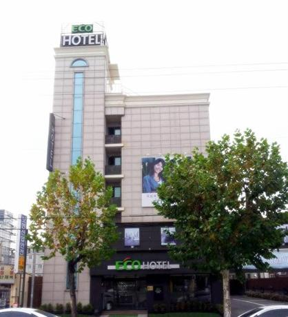 Eco Hotel Pohang - dream vacation