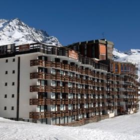 Residence Maeva Tourotel - dream vacation