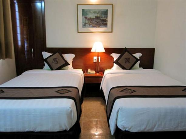 Airport Hotel Mayank Residency - dream vacation
