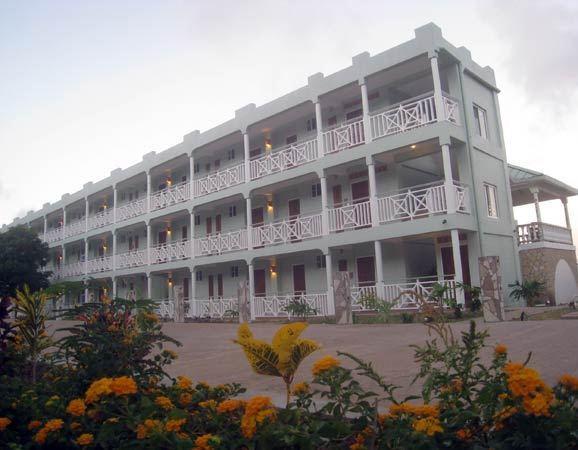 Kalinago Beach Resort