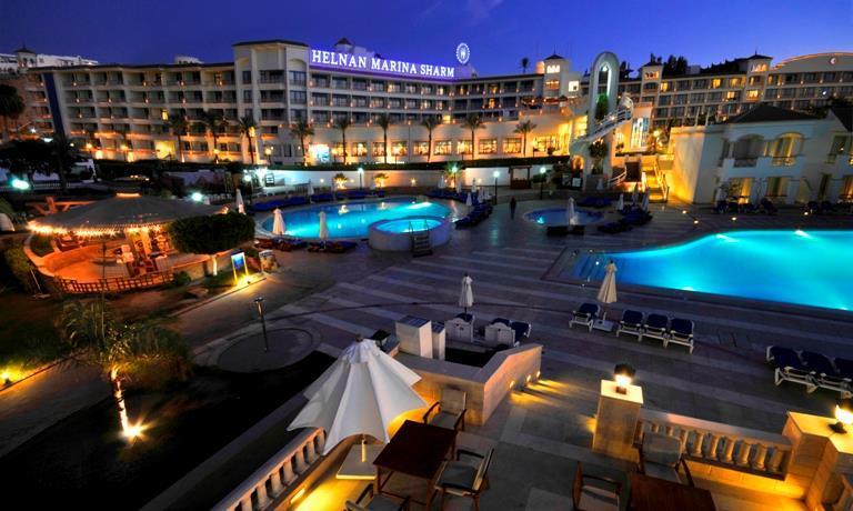Helnan Marina Sharm - dream vacation