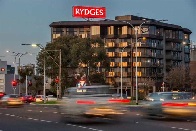 Photo: Rydges Adelaide