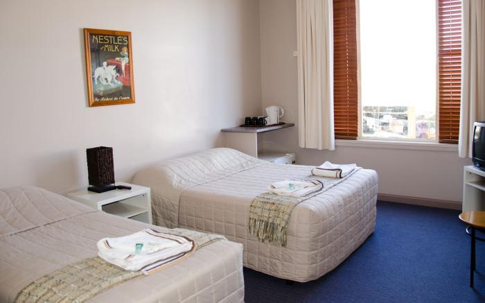 Imperial Hotel Cowra - dream vacation
