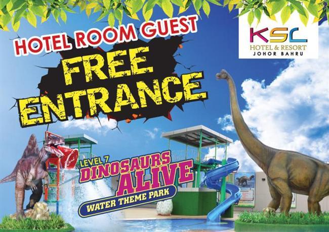 KSL Hotel & Resort - dream vacation