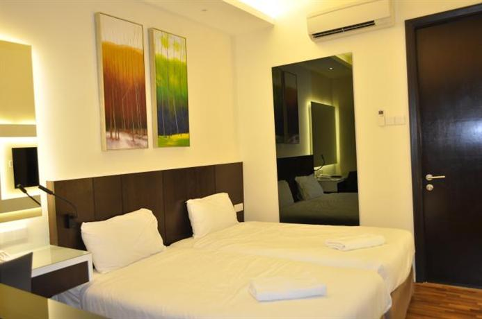 7 Days Premium Formerly Known As 7 Days Inn - dream vacation