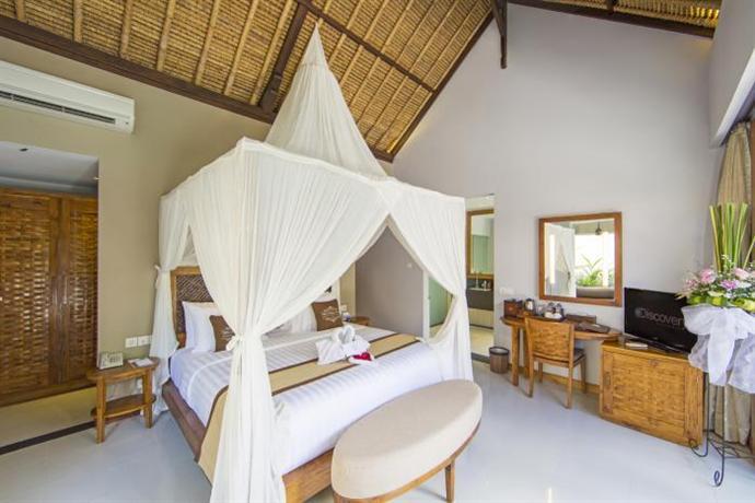 The Lokha Ubud Resort - dream vacation