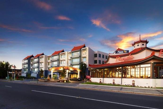 Pagoda Resort and Spa Perth