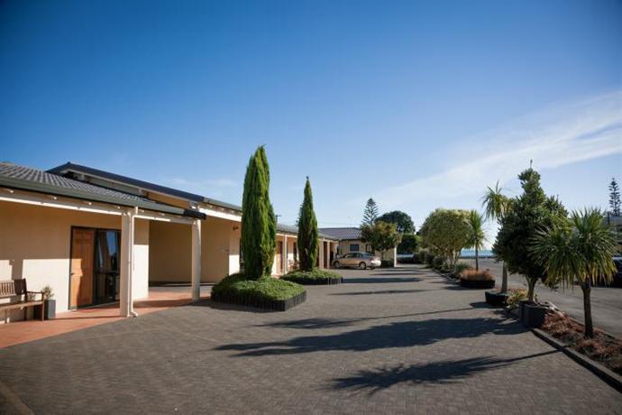 Fairley Motor Lodge - dream vacation