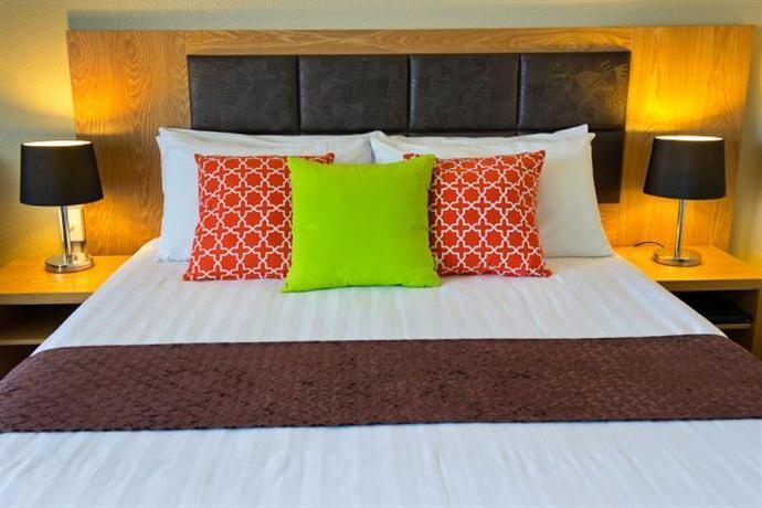 Greenmount Beach Resort Coolangatta Резорт Гринмаунт Бич Кулангатта