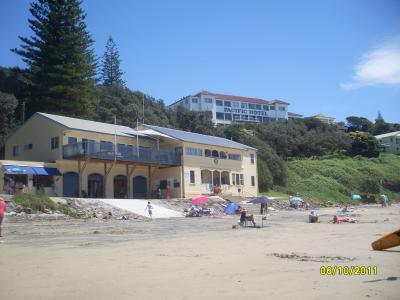 Pacific Hotel Yamba
