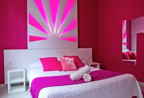 Nest Style Granada - dream vacation