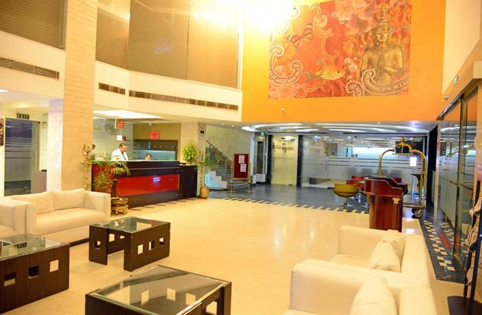 Hotel Rajshree Chandigarh - dream vacation