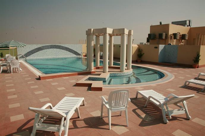 TIME Dunes Hotel Apartments Al Qusais, Dubai - Compare Deals