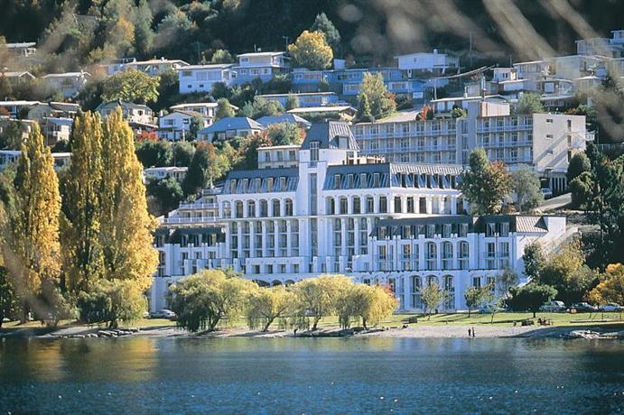 Rydges Lakeland Resort Queenstown - dream vacation