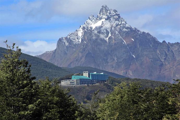 Arakur Ushuaia Resort & Spa - dream vacation