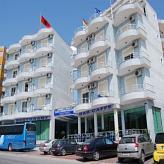 Blue Sky Hotel Shkoder - dream vacation