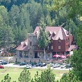 Natyral Razma Resort Shkoder - dream vacation