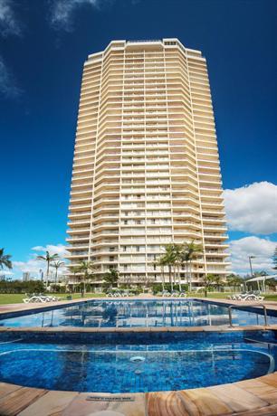 Contessa Holiday Condominiums - dream vacation