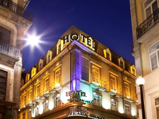 Hotel Internacional Porto - Porto -