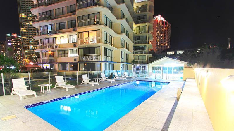 Photo: Seacrest Beachfront Holiday Apartments