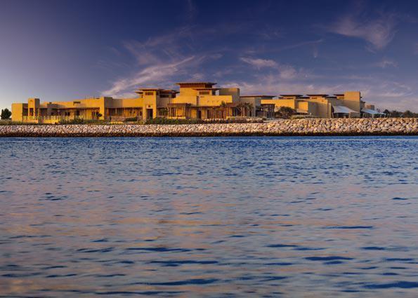 Anantara Desert Islands Resort & Spa Images