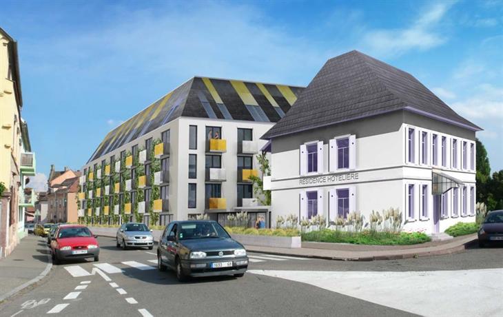 Appart\'hotel Odalys La Rose d\'Argent - dream vacation