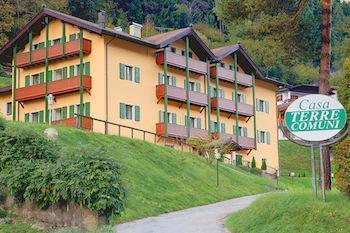 Casa Terre Comuni - dream vacation