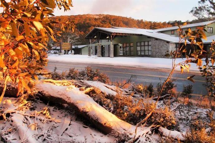 Ski Rider Hotel Motel
